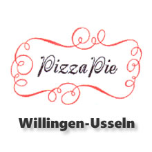 Pizza-Pie Usseln